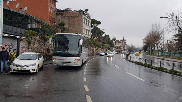 Budimpešta Iznajmljen Autobus Felix Travel
