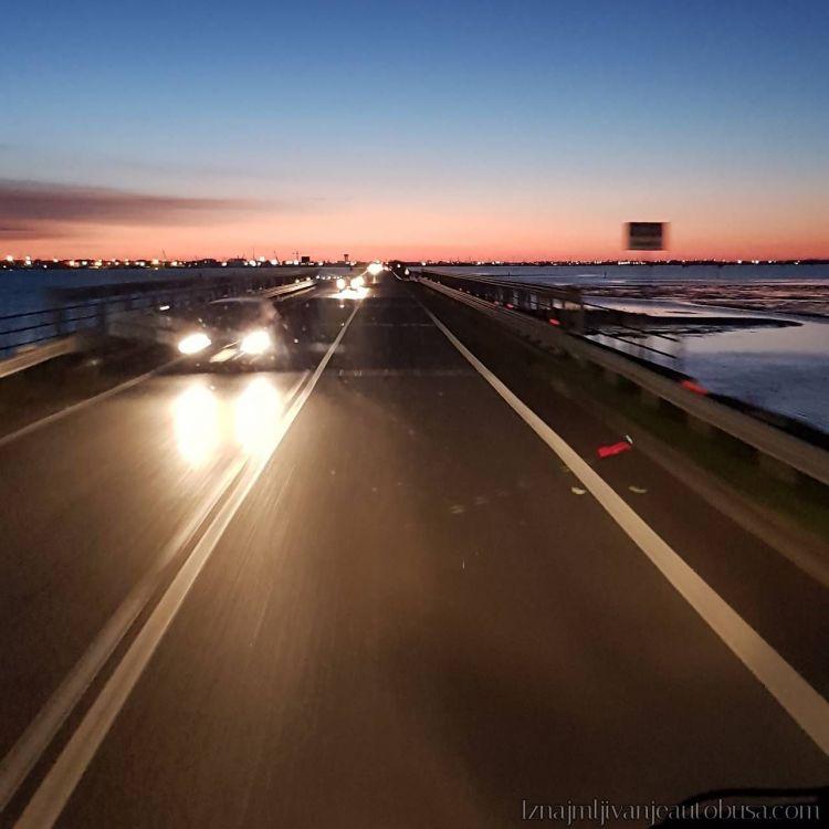 Na putu za Rimini sa agencijom Dusk Travel