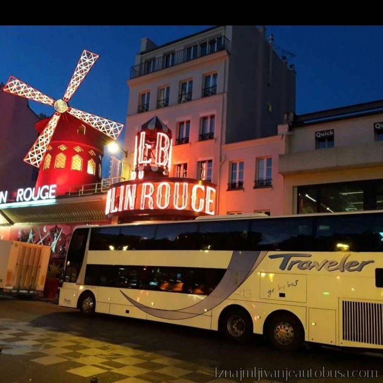 Pariz Eta turs