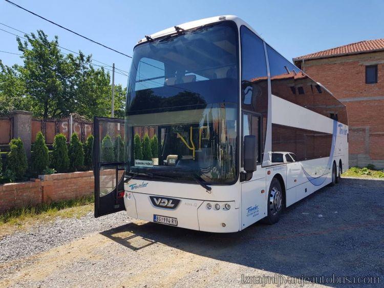 Priprema za Španiju Eta turs i Felix travel
