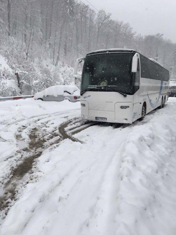 Rumunija Obilazak Manastira, Traveler Autobus Iznajmljivanje