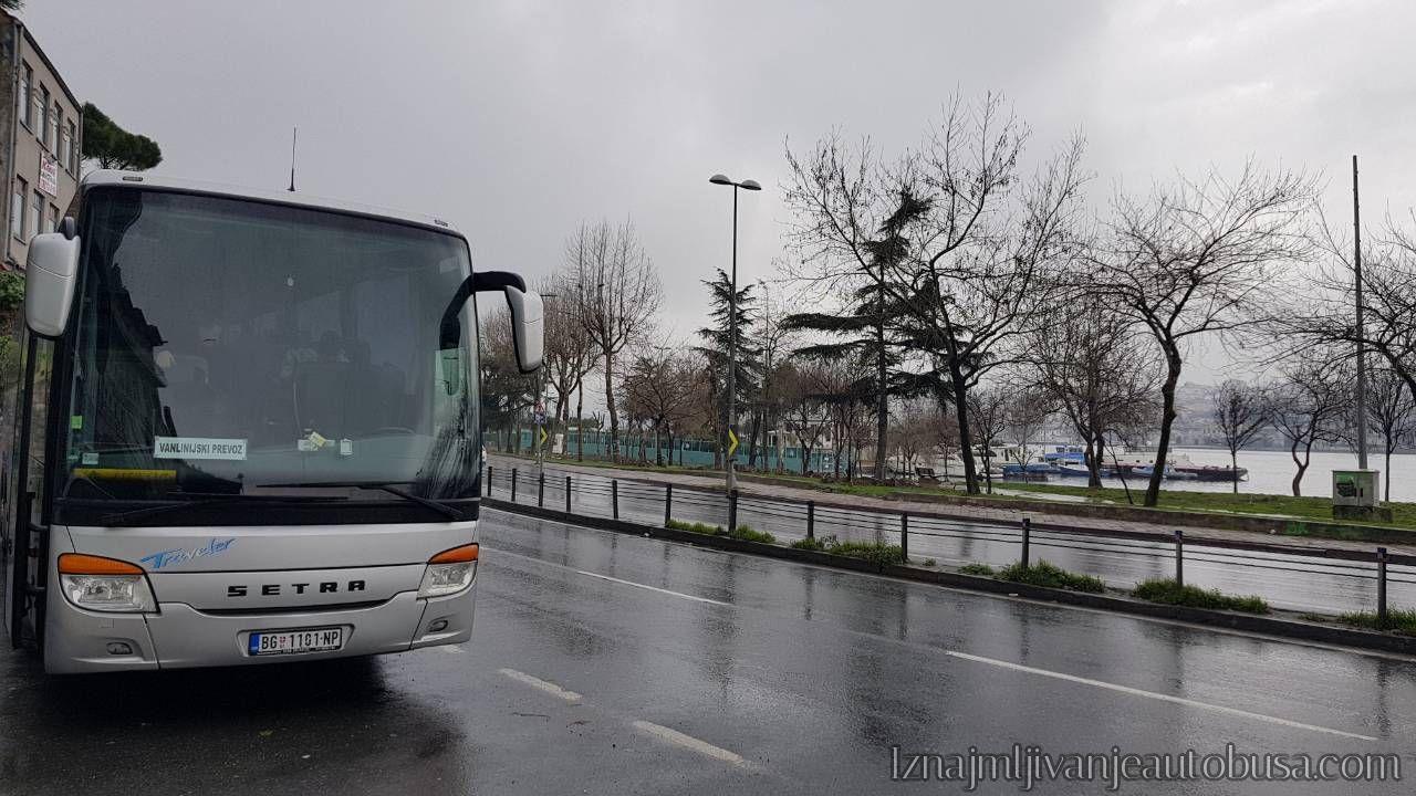 istanbul sa agencijom duck travel