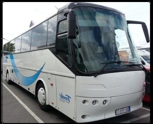 Autobus Traveler 49+1