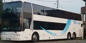 Autobus Traveler 83+3