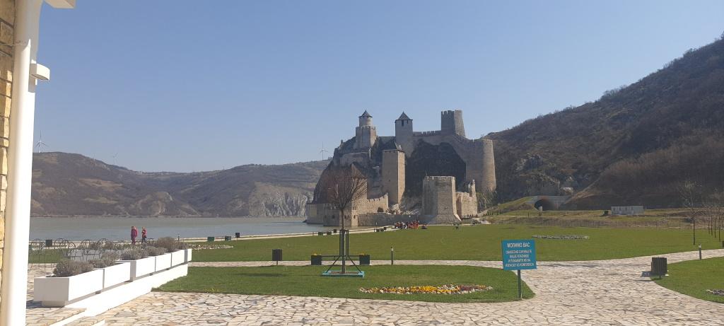 Izlet Noa Tours - turisti iz Izraela