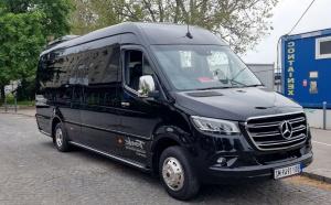 Iznajmljivanje Mini Bus Kombi